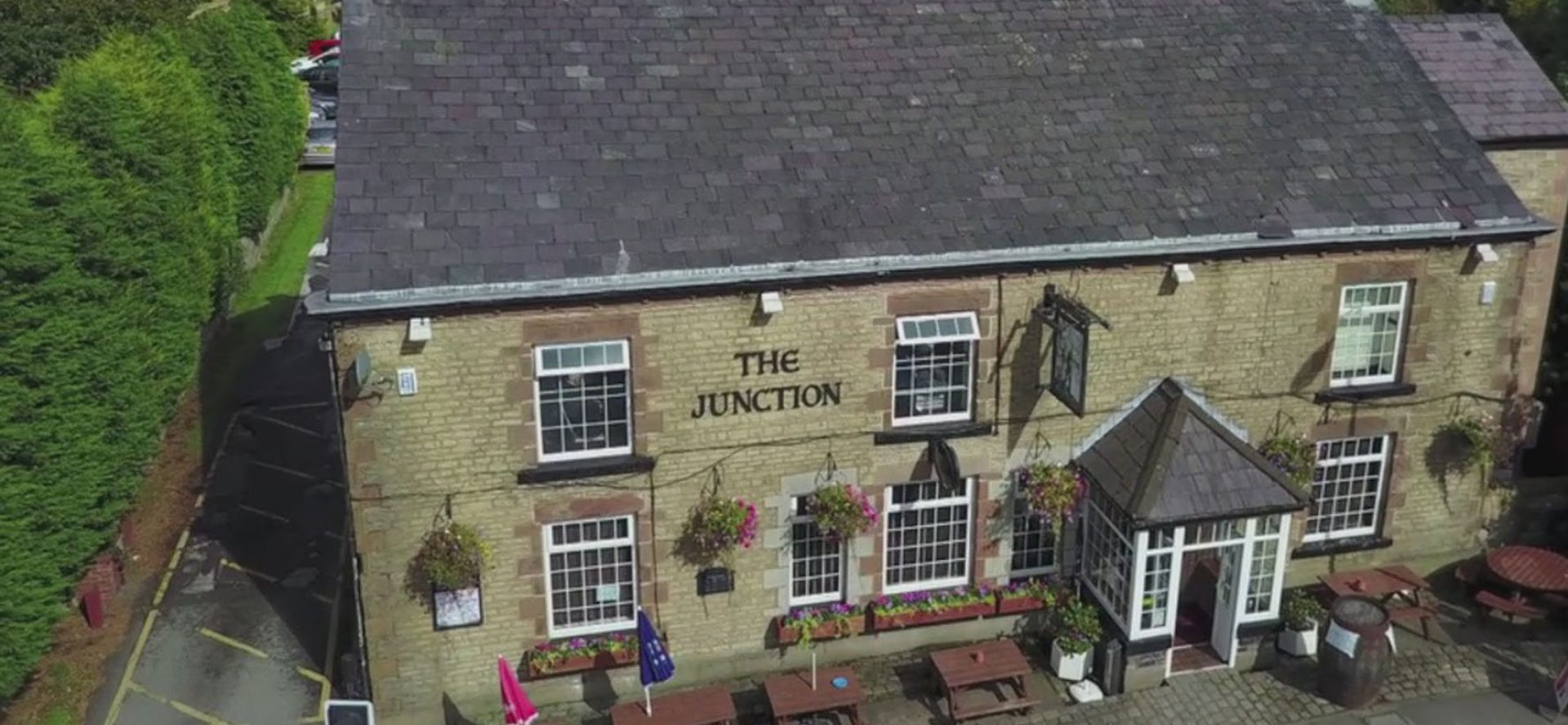 Junction Pub Rainford